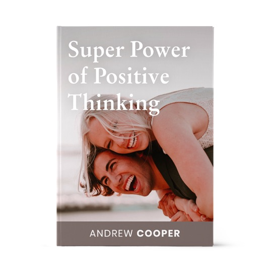 Super Power Of Positive Thinking Book
